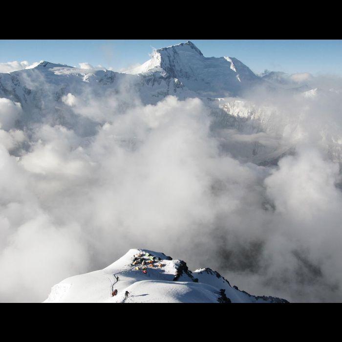 Pamir Mountains #1