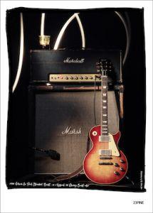 1958 Les Paul #2