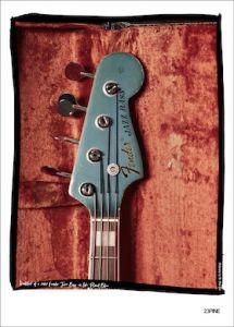 1967 Jazz Bass