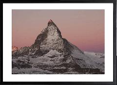 Matterhorn #8