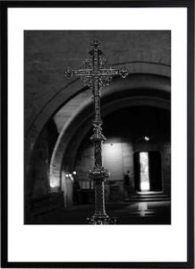 Cross Arles