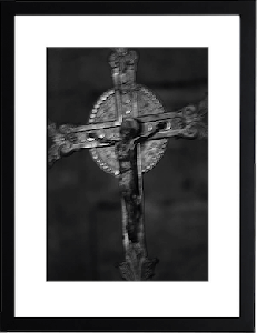 Cross #3