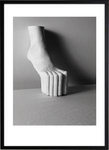 Foot Sculpture #2
