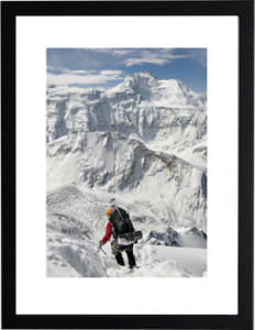 Pamir Mountains #2