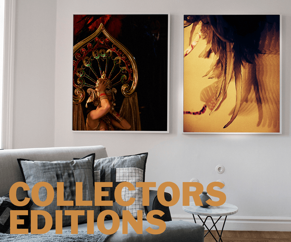 Collectors Editions