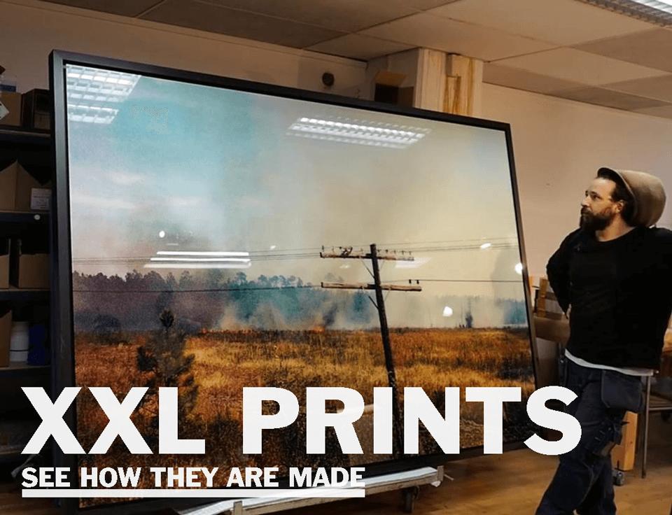 XXL Prints