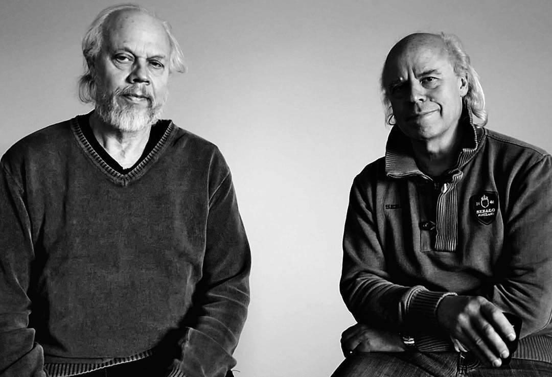 Lasse & Janne Trädgårdh